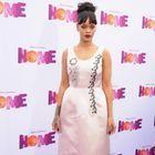 Rihanna : Sa Première Sortie En Tant Qu'égérie Dior
