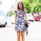 Street Style : 10 Filles À Lunettes, 10 Bons Styles...