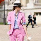 Street Style : Les Looks De L'année Dernière Sont-i...