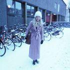 Streetstyle : comment les danois restent stylés dans le froid ?