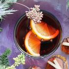 Vin chaud orange-hibiscus