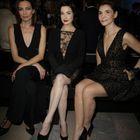 Haute Couture : Quelle Star Est La Plus Lookée Au P...