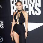 J. Lo Et Naomi Campbell Très Sexy Pour La Soirée Fa...