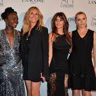 Julia Roberts, Kate Winslet, Penelope Cruz... Toute...