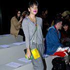 Lily Allen, Kate Moss Et Sa Sœur Lottie, Stars De L...