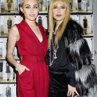 Les stars aux premiers rangs des défilés de la Fashion Week de New York