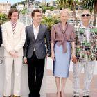 Bruce Willis Et Tilda Swinton Inaugurent Le Festiva...