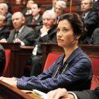 Emmanuelle Devos: «Pour Une Nouvelle Marianne, Il...