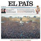 15 Unes De Journaux Pour Raconter Les Marches Répub...