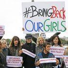 Découvrez les personnalités qui s'engagent pour les lycéennes nigérianes enlevées
