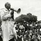 Nelson Mandela, Une Vie De Combats