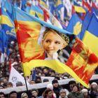 Ioulia Timochenko : le visage de l'Ukraine qui dit non
