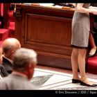 Harcèlement Sexuel : Dans Les Coulisses De L'Assemb...