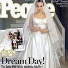 Les femmes de la semaine : Angelina Jolie, un mariage secret et une robe hors du commun