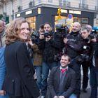 Les Femmes De La Semaine: NKM Gagnera-t-elle Paris ?