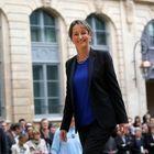 Les Femmes De La Semaine: Ségolène Royal Tient Sa...