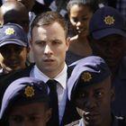 10 Ans De Prison Ferme Requis Contre Oscar Pistorius
