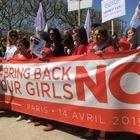 #BringBackOurGirls : Un An Après, Les Parisiennes S...