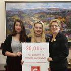 Canada : Deux Lycéennes Font Inscrire L'éducation C...