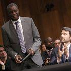 Denis Mukwege, Le « Docteur Miracle » Des Femmes Vi...