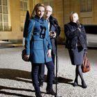 Florence Cassez Réclame 36 Millions De Dollars De D...