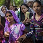 Inde : Mobilisation Pour Deux Jeunes Femmes Condamn...