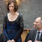 « L'Emprise », Le Téléfilm Sur Alexandra Lange, Acq...