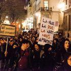La Mobilisation Des Féministes Permet L'annulation...
