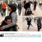 La Photo D'une Militante Égyptienne Tuée Lors D'une...