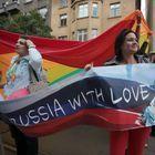 La Russie Accusée « D'encourager L'homophobie »