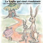 « Le Lapin Qui Veut S'endormir » : Un Livre Miracle...