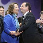 Ségolène Royal Et François Hollande Plus Complices...