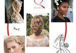 Mariage : voici les 6 tendances beauté à adopter selon Pinterest