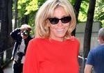 Brigitte Macron, on connaît son sport estival favori pour afficher une silhouette dessinée