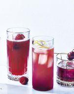 Cocktail Soleil de Corse