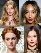 Coiffure Instagram  les meilleurs comptes Instagram de coiffure , Elle