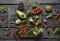 Voici les aliments anti-âge qui vont vous aider à gagner des années
