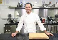 Top Chef 2018 : quand Cédric Grolet défie les candidats sur une épreuve 100% courge