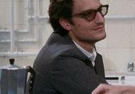 Louis Garrel est Jean-Luc Godard dans la bande-annonce du «Redoutable»