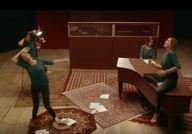 Le clip de la semaine : « Speed » de Zazie