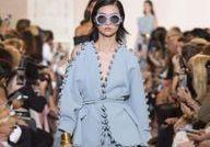 Défilé Elie Saab Haute Couture Automne-hiver 2018/2019