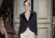 Défilé Giorgio Armani Haute Couture Automne-hiver 2018/2019