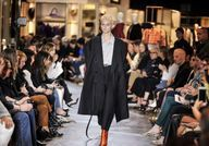 Défilé Vetements Haute Couture Automne-hiver 2016-2017