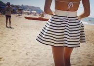 Cette semaine dans ELLE: comment être sexy à la plage
