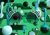 #PrêtàLiker : les nouvelles lunettes HypnoShine de Fendi