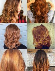 Le Pumpkin Spice Hair est le nouveau roux
