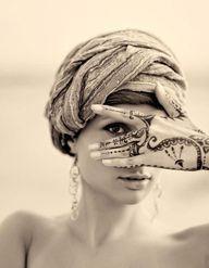 Tatouage au henné : les 5 questions que vous vous posez