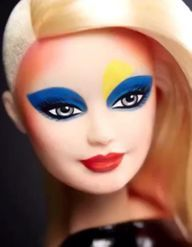 Fashion Week : quand Pat McGrath maquille Barbie
