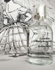 ELLEBeautyCrush : le parfum Crinoline d'& Other Stories