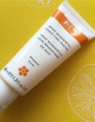 #ELLEBeautyCrush : Wake Wonderful de REN Skincare